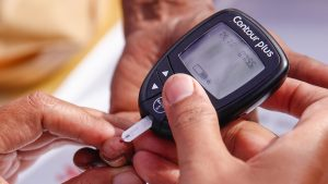 stop diabetes, lifestyle therapy